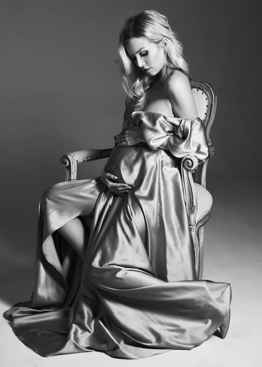 фотосессия беременных москва